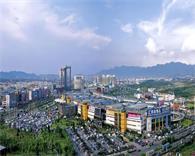 在这座中国城市,每天都是圣诞节……