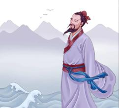 再读《论语》,孔子的幽默与快乐你都懂吗?